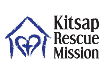 Kitsap Rescue Mission logo
