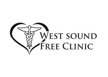 West Sound Free Clinic logo